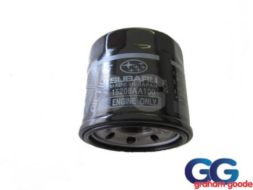 Subaru Impreza Classic Oil Filter Genuine OE GGS2023